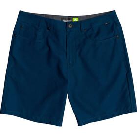 Quiksilver Nelson Surfwash Amphibian 18 Shorts Heren, majolica blue